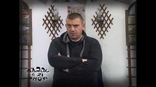 Rtv Presheva Bardh e zi SHOW - LAKMIA