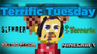Terrific Tuesday Stream