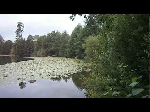 рыбалка на озере большой теренкуль