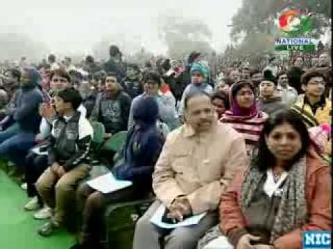The 65th Republic Day Parade 2014 - Full Event
