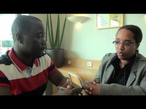 Me habiba Touré parle de Simone Gbagbo