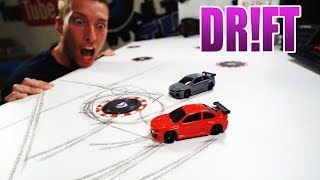DIE KRASSESTE DRIFT SIMULATION FÜR ZUHAUSE | STURMKIND DR!FT CAR UNBOXING - REVIEW [DEUTSCH/GERMAN]