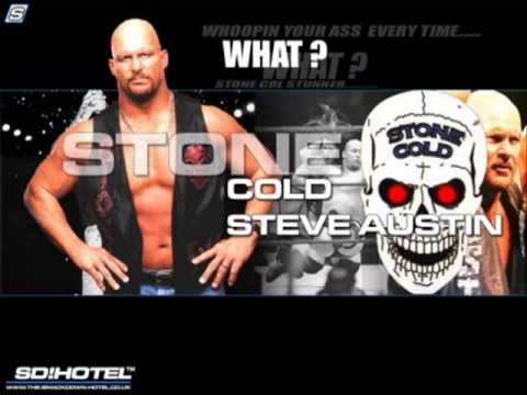 WWE Stone Cold Steve Austin Old Theme Song Step Up
