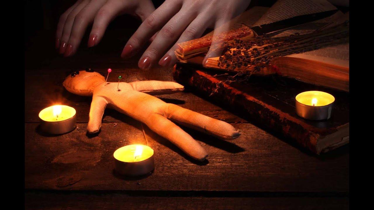 Как убрать сделанный приворот. Ритуалы для домашнего проведения 55