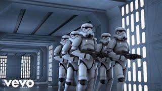 "Kevin Kiner - Rebels Theme (Flux Pavilion's The Ghost Remix/From ""Star Wars: Rebels"")"