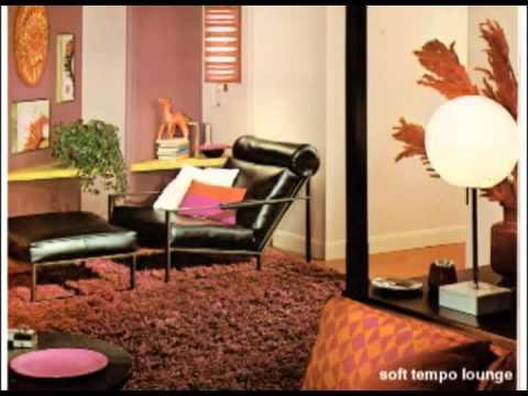 1960s Decor soft tempo