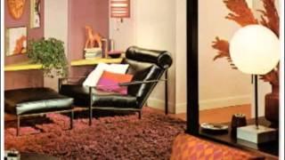 1960s Decor (soft tempo)