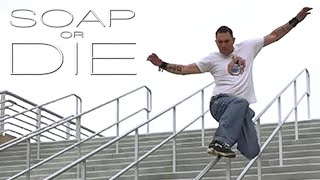 SOAP OR DIE (Full Movie)
