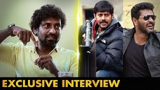 Art Director, Actor Kiran Ramadoss Interview | Ko
