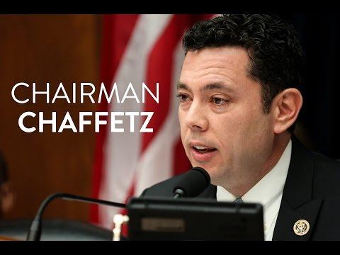 Chairman Chaffetz Q&A Part 1 - Rebuilding Afghanistan