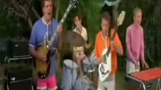 Watch Nancy Sinatra How Does That Grab You Darlin
