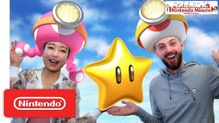 Captain Toad: Treasure Tracker for Nintendo Switch Co-op Game Play - Nintendo Minute