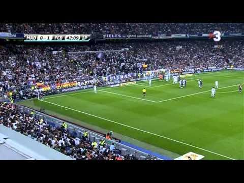 Real Madrid C.F. Vs. FC Barcelona (10/04/2010) Full Match