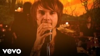 Watch Chiodos Lexington (joey Pea-pot With A Monkey Face) video
