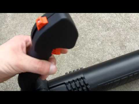 Echo PB 500T Backpack Blower