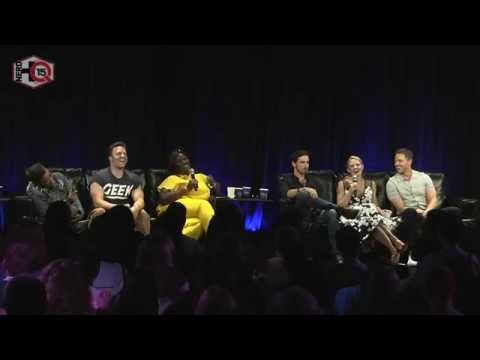 Nerd HQ 2015: A Conversation With Mystery Panel Guests