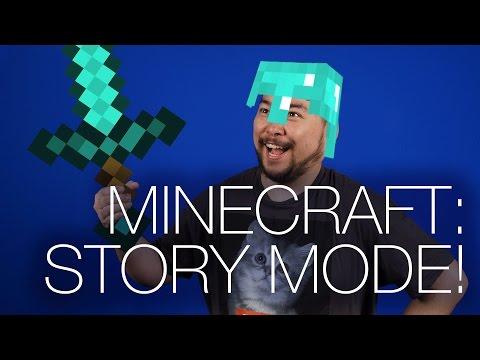 U.S. blames North Korea, Microsoft's VR headset, Minecraft: Story Mode