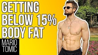 Are You Stuck at 15% Body Fat (The Truth)