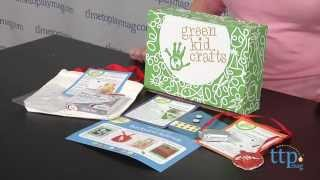 Green Kid Crafts Discovery Box from Green Kid Crafts