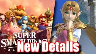Everything We Know About World of Light | Super Smash Bros Ultimate