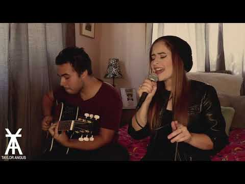 Love You Anymore- Michael Bublé- Cover By Taylor Angus