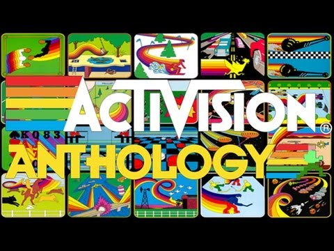 Activision Anthology - Universal - HD Gameplay Trailer