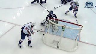 Evegeny Kuznetsov Slick Goal vs Tampa Bay
