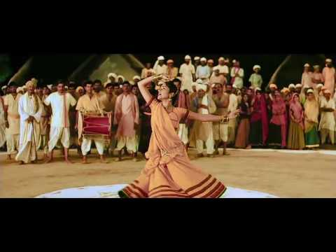 Radha Kaise Na Jale(hd) - Laagan video