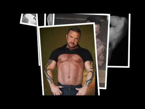 Pete Karjalainen  (tattoo, ink, muscle, bear ,gay ,leather ,dirty vegas )