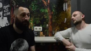 Отзыв Дениса Денисова о сотрудничестве с Андреем Ясным
