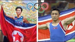Những Hình Phạt Nghiệt Ngã Của Các Vận Động Viên Olympic Triều Tiên