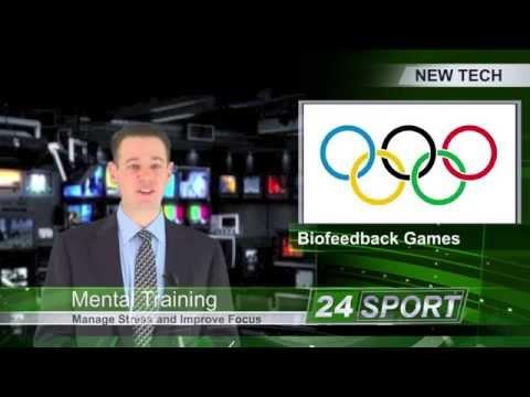 Improving Biofeedback via Technology