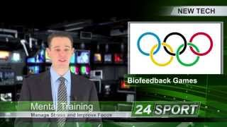 Biofeedback for Stress Control and Focus Training.