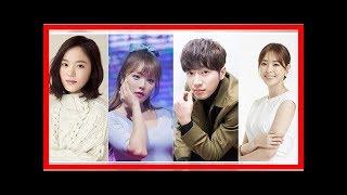 Lee Sang Yup, Hong Jin Young, Lee Da Hae, and Kang Han Na become fixed members of 'Running Man'?