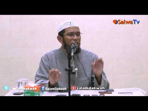 Islam Dan Rahmat Oleh:Ustadz Muhammad Nuzul Dzikry,Lc - Part 1