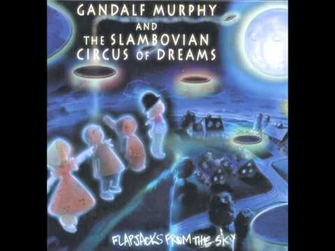 Gandalf Murphy And The Slambovian Circus Of Dreams - Baby Jane