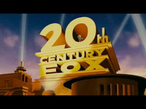 20th Century Fox Ralph - The Simpsons 720p HD