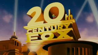 20th Century Fox Ralph - The Simpsons 720p HD