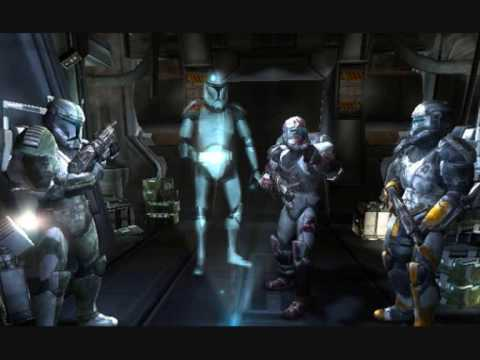 clone commando squad image - photo #18