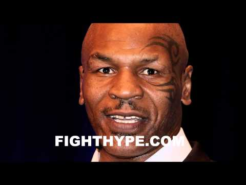 MIKE TYSON SOUNDS MORE IMPRESSED WITH BRYANT JENNINGS THAN DEONTAY WILDER SHARES THOUGHTS