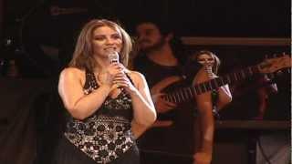 Miriam Hernandez - Peligroso Amor HD - (11 de 15 - CONTIGO En Concierto)