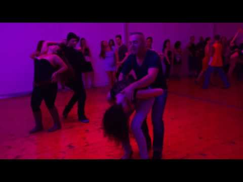 BDC2016: Several people TBT 3 ~ video by Zouk Soul