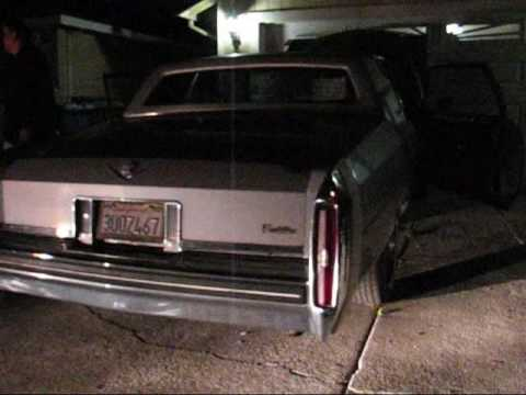 1980 Cadillac Coupe Deville ( read description for details)