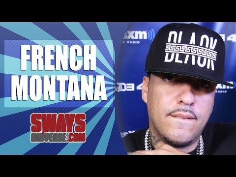 French Montana Opens Up on Dating Khloe Kardashian, Kanye West, Bruce Jenner, Mac & Cheese 4