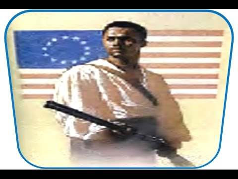 African American Revolutionary War Heroes African American Heroes of The