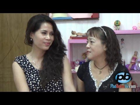 Nỗi niềm cô Út của giọng hát dân ca nhí Phương Mỹ Chi