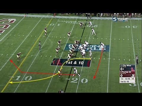 Film Room: Evan Engram, TE, Mississippi Scouting Report (NFL Breakdowns Ep 66)