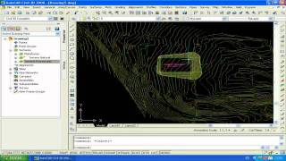 Curso de Autocad Civil 3d: 5. Calculo de volumenes
