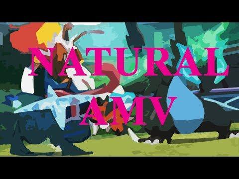 Pokemon  Imagine Dragons NATURAL AMV