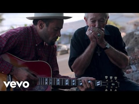 Ben Harper, Charlie Musselwhite - I'm In I'm Out And I'm Gone: The Making of Get Up!